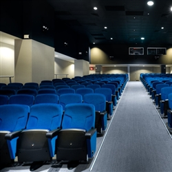 NYIT CLEARVIEW CINEMA
