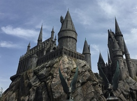 NBCU WIZARDING WORLD OF HARRY POTTER